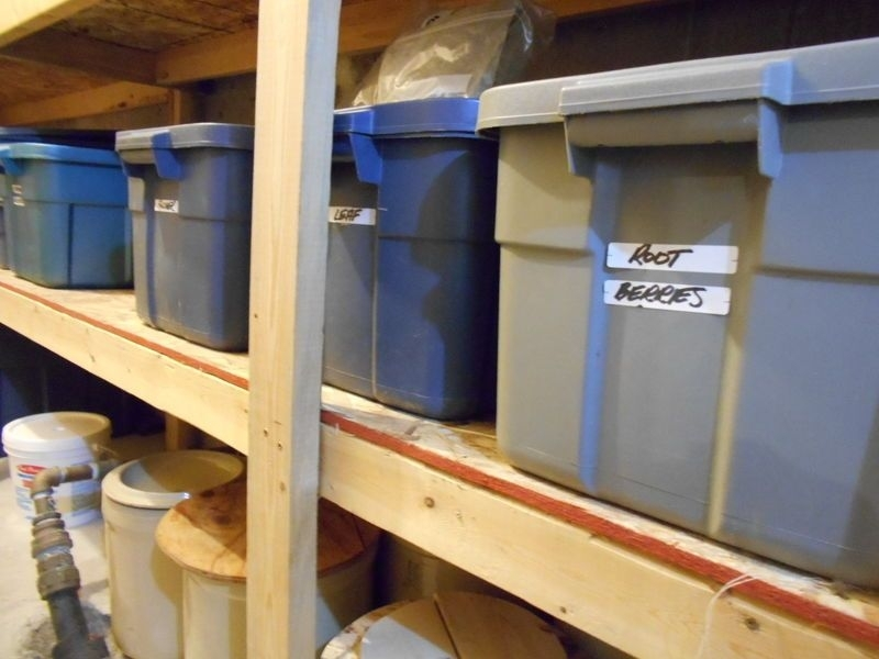 Are Plastic Totes Better For Storage?,