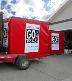 step-3 & Kamloops home and business storage packing and moving services ...